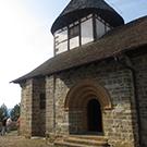 Ermita de Nuestra Señora de Muskilda