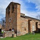 Ermita de Sant Serni de Meranges