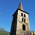 Iglesia de la Asunción de Bossòst