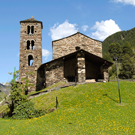 Iglesia de Sant Joan de Caselles