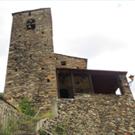 Iglesia de Sant Pere de Os de Civís