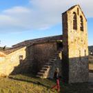 Iglesia de Sant Julià de Canalda