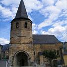Iglesia de Sant Martí de Tours
