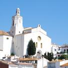 Iglesia de Santa María de Cadaqués