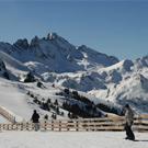 Estación de esquí de Ax 3 Domaines
