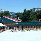 Estación de Esquí Nórdico de Sant Joan de l´Erm