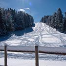 Estación de Esquí Nórdico de Tuixent - La Vansa