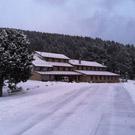 Estación de esquí nórdico de Lles y refugio de Cap del Rec