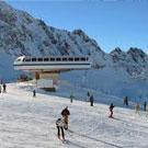 Estación de esquí de Arcalís
