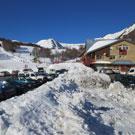 Estación de esquí de Mijanes-Donezan