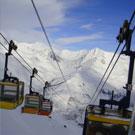 Estación de esquí de La Grave