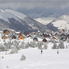 Estación de esquí de Arette la Pierre Saint Martin