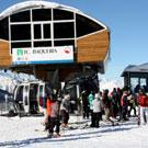 Estación de esquí de Baqueira-Beret