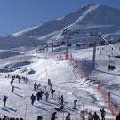 Estación de esquí de Boí-Taüll