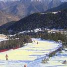 Estación de esquí Gran Pallars Espot Esquí