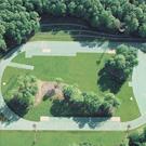 Estudio de arquitectura RCR - Pista de atletismo de Olot
