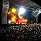 Festival Porta Ferrada