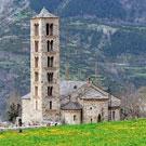 Iglesias románicas del Valle de Boí