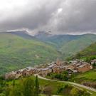 Lugares literarios del valle de Àssua