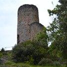La torre de Corsavy