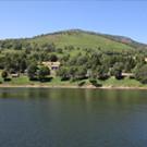 Lago de Goulours
