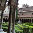 Monasterio de Santa María de Arles