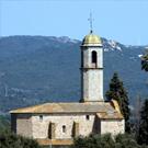 El monasterio de Santa Maria de Solius