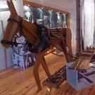 El Museo de la Almadía de Burgui