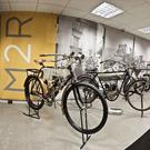 Museo de la moto de Canillo