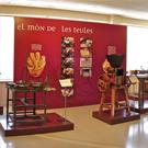 El museo de las galletas Trias