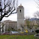 Casco antiguo de Sant Llorenç de Morunys