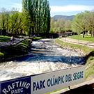 Parque del Segre