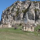 El pueblo abandonado de Peguera
