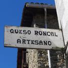 Queserías del valle de Roncal