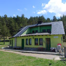 Refugio Serrat de les Esposes