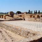 Ruinas griegas y romanas de Ampurias