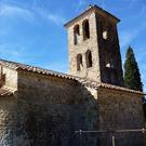 Iglésia romànica de Sant Martí de Capsec