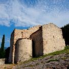 Iglesia de Sant Quirze de Pedret
