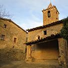 Iglesia de Sant Romà de Joanetes