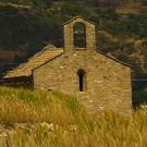 Iglesia románica de Santa Llúcia de Tragó
