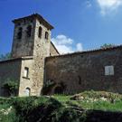 Santa Maria de las Llosses