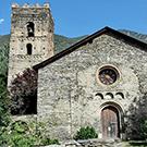 Santa Maria de Ribera de Cardós
