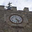 La torre del Rellotge