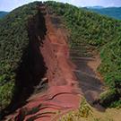 El volcán del Croscat