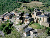 Montferrer y Castellbò