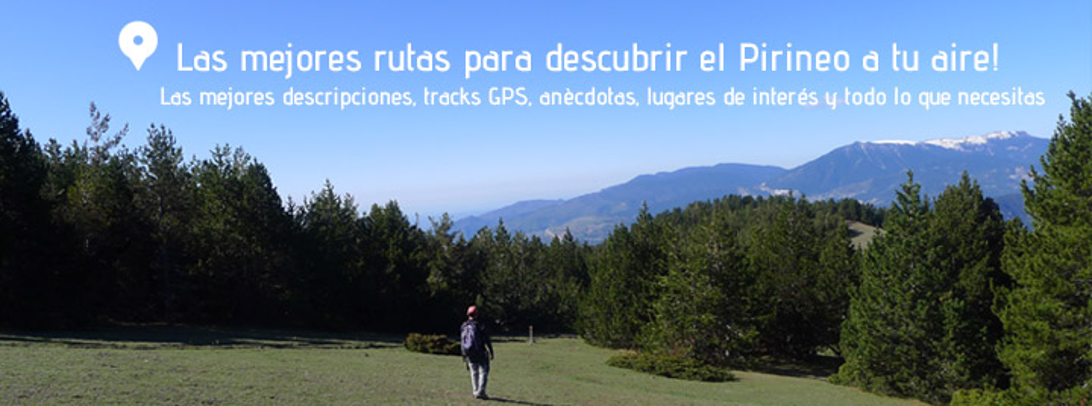 Rutas Pirineos 1