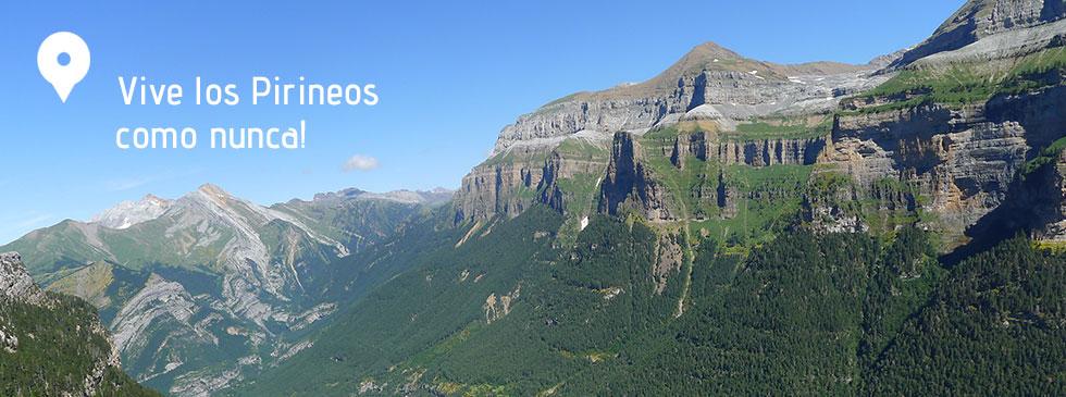Rutas Pirineos 4