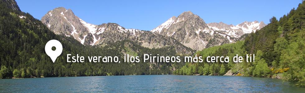 Rutas Pirineos 2