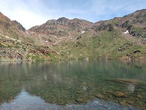 Ascensi�n a la Pica d�Estats (3.143m)