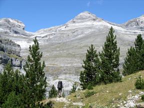 Ascensi�n al Monte Perdido (1 d�a)